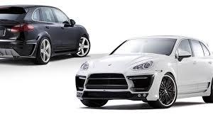 Porsche Cayenne 550 Gt - lumma reveals clr 558 gt in the metal based on porsche cayenne ii
