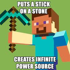 Memes Minecraft - school holiday memes