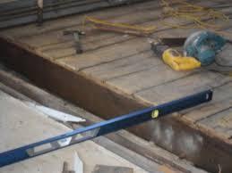 nj subfloor leveling and repair all flortec inc