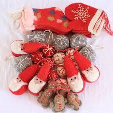 felt christmas decorations make this christmas special u2013 felt