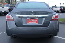 nissan altima for sale used by owner one owner or used vehicles for sale kirkland nissan