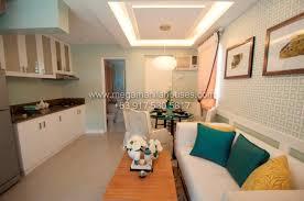 Camella Rina Interior Design