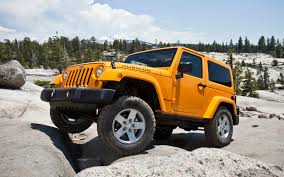 first jeep ever made 2012 jeep wrangler first test motor trend