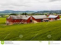 agriculture in norway royalty free stock photo image 36219295
