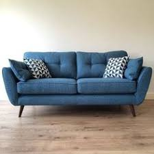 Retro Sofa Bed Wing Carraway Modern Sofa Dot And Bo Pretty Products For The