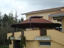 tettoie per terrazze tettoie tettoie in ferro battuto tettoia per terrazzo tettoia con