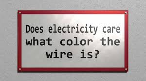 does electricity care electrical industry network
