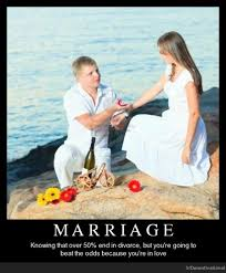 Funny Marriage Meme - marriage demotivational marriage funny humor comedy lol mr