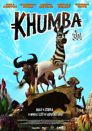 khumba first 3d animated feature in afrikaans suid afrika