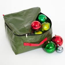 Christmas Decorations Storage Bag by Christmas Decorations Storage Bag Small Neat Freak