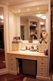 Lighted Desk Lighted Vanity Makeup Desk The Broadway Table With Lights P33 45