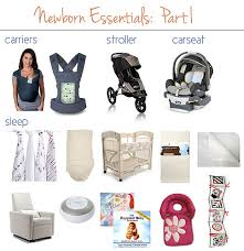 baby essentials newborn baby essentials part i dallas