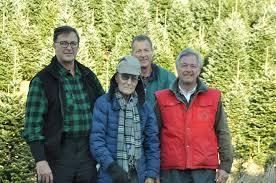 cartner christmas tree farm meet the cartners