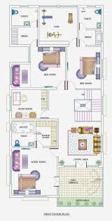 Contemporary Floor Plan Download Modern Duplex House Floor Plans Adhome