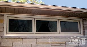 Wall Awning Awning Windows Photo Gallery Stanek Vinyl Windows