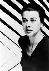 Pinterest     The world     s catalog of ideas Pinterest Op Art icon Bridget Riley in the     s