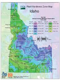 idaho vegetable planting calendar urban farmer seeds