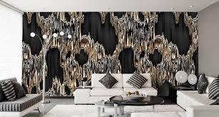 Wohnzimmer Design Tapete Funvit Com Küchentresen Shabby