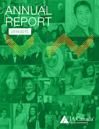 annual report 2014 15 ja canada by ja canada issuu