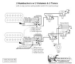 guitarelectronics com guitar wiring diagram 2 humbuckers 3 way