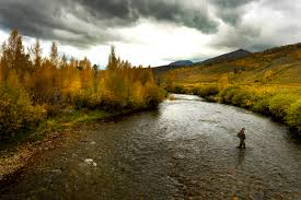 Colorado Fall Colors Map by Colorado Fishing Report For The Week Of Sept 20 2016