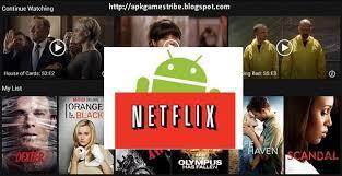 netflix apk netflix apk 3 10 3 version free android apk