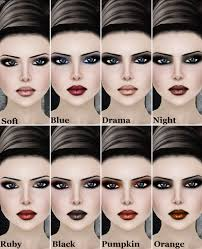 Halloween Gothic Makeup Ideas by Gothic Makeup Ideas For Mugeek Vidalondon