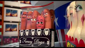But by Sausage Party Ain U0027t Great But It U0027ll Be A Stoner Classic Wired