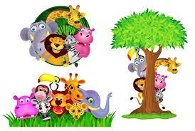 animal for kids
