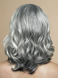 how to tame gray hair yes it s possible how to go gray without looking older gray