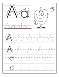 preschool learning worksheets worksheet format and example