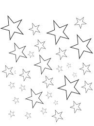 star coloring pages olegandreev