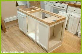 build a bar from stock cabinets how do you build a kitchen island breakfast bar island build kitchen