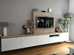 ikea besta buffet mural ikea fabulous ways to use ikea besta units in home