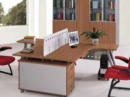 T Shaped Office Desk Furniture T Shaped Office Desk