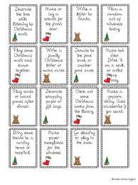 advent calendar free family advent activity cards grade