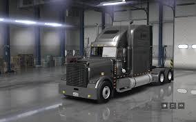 volvo american truck trucks mod pack v 1 5 american truck simulator mods