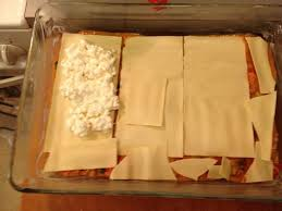 What To Add To Cottage Cheese by How To Make Yummy Vegetarian Lasagna With Cottage Cheese Recipe