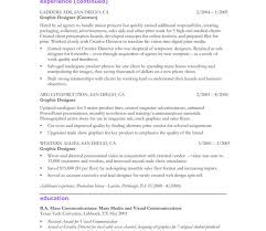 Graphic Designers Resume Samples by Marvellous Inspiration Ideas Graphic Designer Resume Sample 9 Cv
