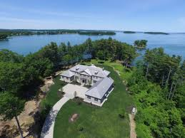 islands for sale in maine united states