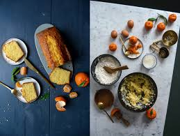 clementine cuisine clementine and saffron cake eat in my kitchen eat in my kitchen