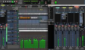 Home Design Software Free Open Source Ardour The Digital Audio Workstation