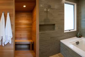bathroom design magnificent home steam room turn your bathroom