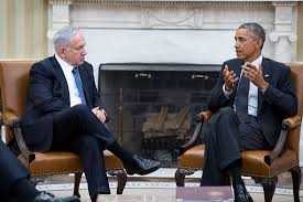 president obama in the oval office netanyahu focused on iran nukes in oval office meeting with obama