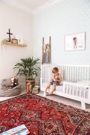 Bohemian Nursery Decor by Best 25 Boys Nursery Wallpaper Ideas On Pinterest Baby Nursery