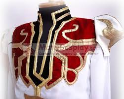 high priest costume ragnarok online high priest special edition costumes ro004