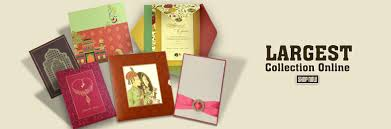 indian wedding cards online indian wedding cards wedding invitations scroll wedding invitations