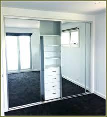 Mirror Bifold Closet Door Mirror Closet Doors Jamiltmcginnis Co