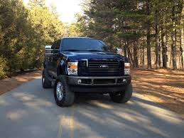 2009 ford f250 lifted ssjoshua247 2009 ford f250 duty crew cabfx4 4d 6 3 4
