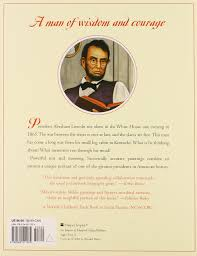 abe lincoln remembers ann turner wendell minor 9780060511074